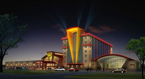 Casino pickstown sd