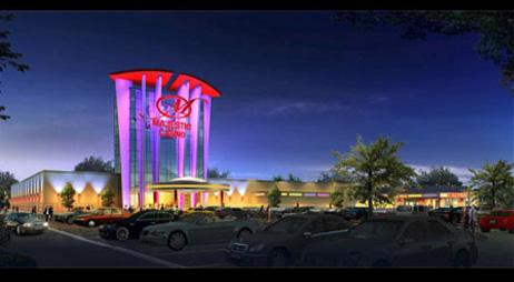 Fort randall casino 16