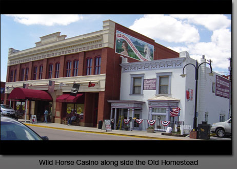 Wildhorse casino cripple creek casino movie free download
